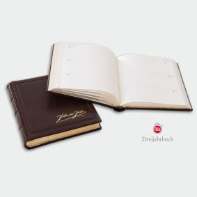 """Dreijahrbuch """"Trois Années"""""""