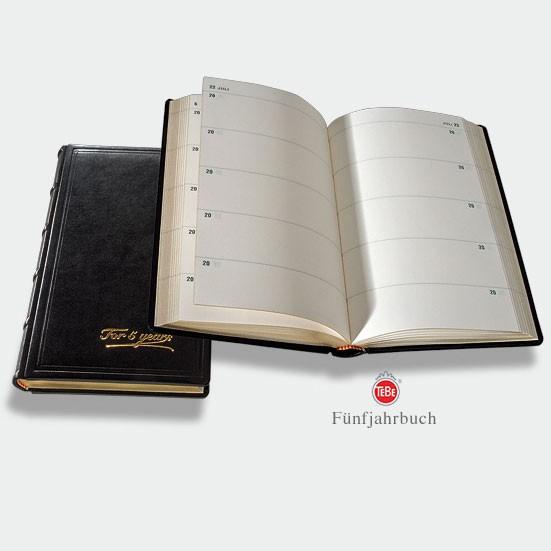 """Fünfjahrbuch """"Cinque Années"""""""